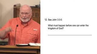 One Shot Evangelism - Part 2