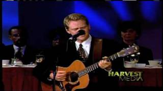 "Steven Curtis Chapman ""We Are Not Home Yet"" (Carey Demo)"