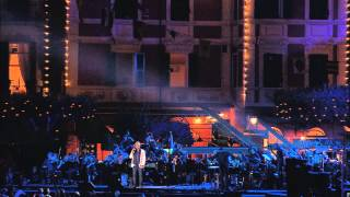 Andrea Bocelli - Waiting for... Love in Portofino (Era Già Tutto Previsto)