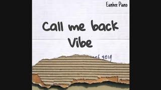이 번호로 전화해줘(Call me back)_바이브(vibe)/은희피아노