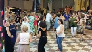 Duo Solimar en las fiestas del barrio Banús - Bona Sort de Cerdanyola