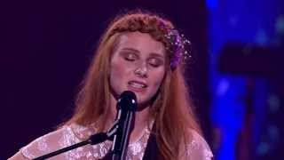 Celia Pavey Sings Will You Still Love Me Tomorrow: The Voice Australia Season 2