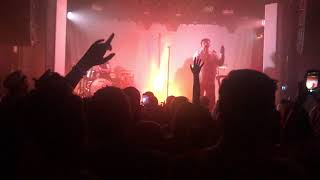 Lauv   Chasing Fire (live In Stockholm)