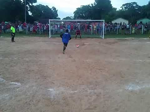 Torneio santa Luzia, Benedito Leite-MA.
