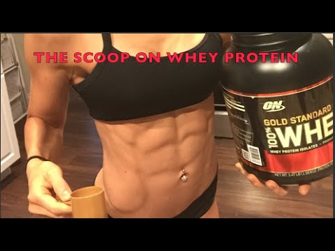 The Best and Worst Whey Protein Powders