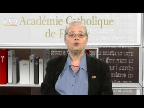 Nicole Lemaitre : Luther et les catholiques