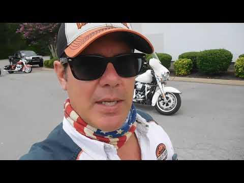 2019 Harley-Davidson FLHTP at Bumpus H-D of Murfreesboro