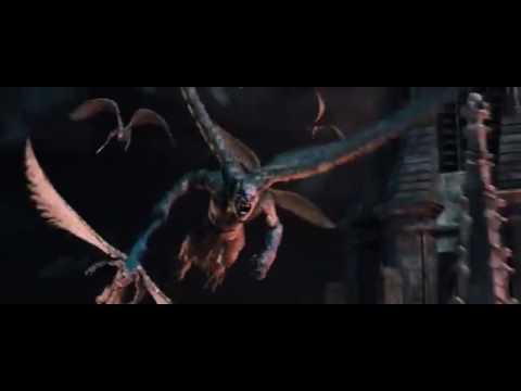 Трейлер фильма «Я, Франкенштейн»