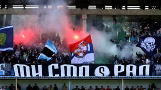 urban combat force-Za Srbiju i Rad