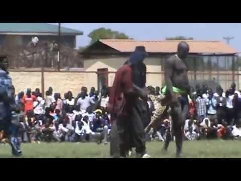 Majok Jongrir vs Jada