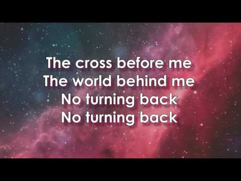 CHRIST IS ENOUGH   HILLSONG LIVE LYRIC VIDEO   GLORIOUS RUINS 2013
