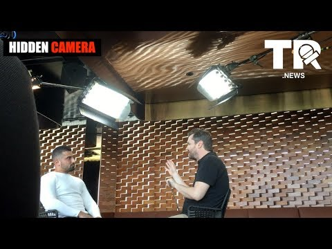 Hidden Camera: Jim Jefferies EXPOSED