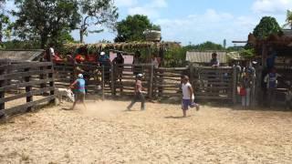 preview picture of video 'Ferra da Fazenda Mapuruaba, Amajari - RR - Nagib Amorim'