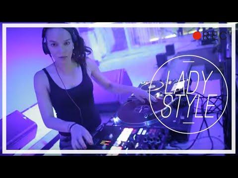 DJ Lady Style – Teaser Isla de Mar
