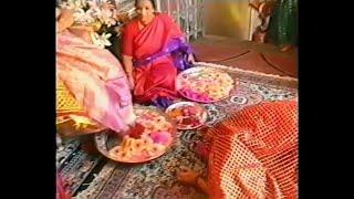 Discorso ai matrimoni, Principio di Mahalakshmi thumbnail
