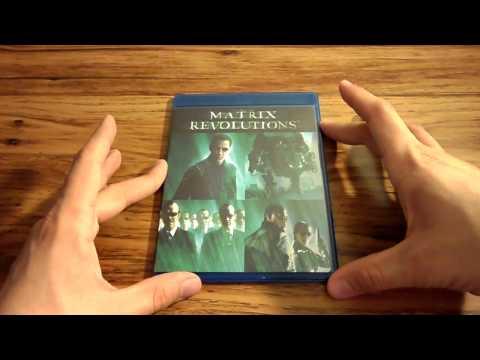 ^~ Streaming Online The Ultimate Matrix Collection (The Matrix / The Matrix Reloaded / The Matrix Revolutions / The Animatrix)