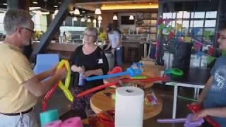 Play Science and Creativity Summit Recap