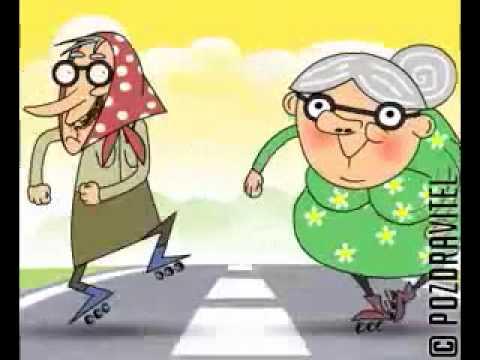 Поздравление бабушек с днем рождения !