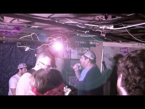 Spanish Announce Table - Hipster Homicide (Live at SHTOFOPALOOZA)