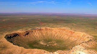 Meteor Crater Natural Landmark, Grand Canyon National Park