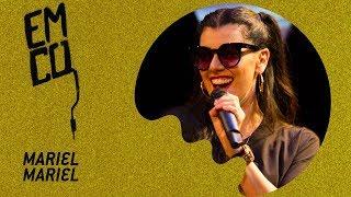 Especiales Musicales - Mariel Mariel