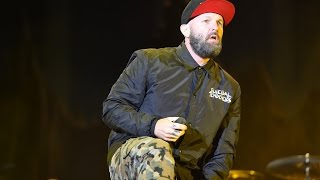 Limp Bizkit - My Generation (Live At Hell And Heaven 2014) [México City] Official Pro Shot