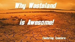 WASTELAND 3 IS COMING - Why Wasteland is Awesome