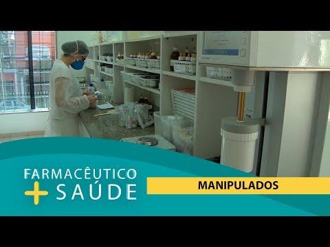 Medicamentos Manipulados