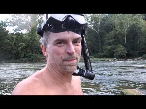 Searching For River Treasure: How To Find Stuff!