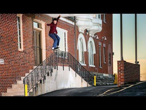 Elijah Berle's No Other Way RAW FILES