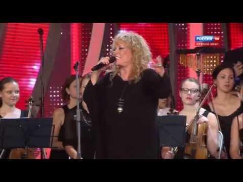 Алла Пугачева ''Миллион алых роз'' Новая Волна 2014 (HD)
