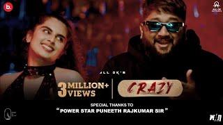 ALL OK | Crazy Official Video | Power Star Puneeth Rajkumar | New Kannada Song