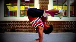 Soulpower 2011 - Flying Steps