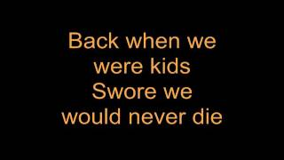 Kids - OneRepublic (Lyrics) [HQ]