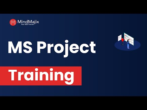 Microsoft Project Training | MS Project Online Course [ MS Project ...