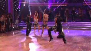 Dancing With the Stars 15 Pro & Troupe Opening Dance