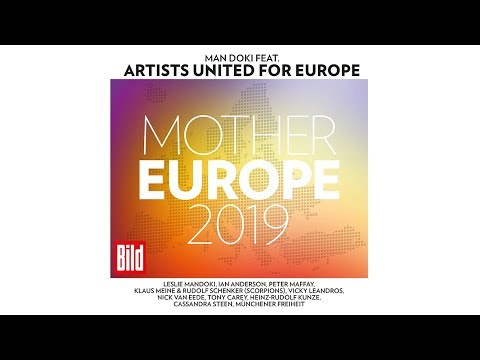 Mandoki Feat. United Artists For Europe – Mother Europe 2019