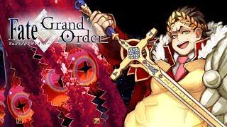 Gaius Julius Caesar  - (Fate/Grand Order) - Fate/Grand Order: Satellite Flauros (Caesar Solo)