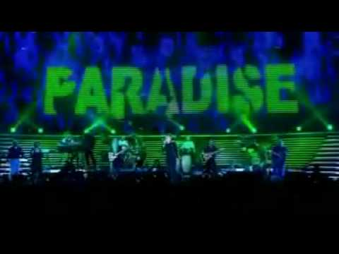 Genesis/Phil Collins LIVE!- Another Day In Paradise -CONCERT Performance-(Best English Song 1980s) Mp3
