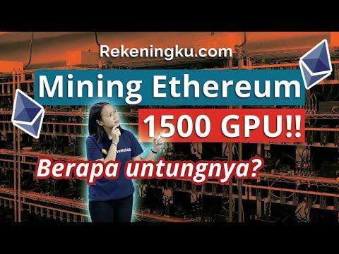 Minerge bitcoin