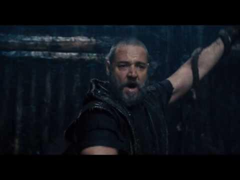 Noah Movie - Protect TV Spot