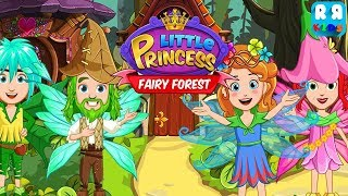 My Little Princess : Fairy - Fairy Tale Pretend Play Fun | New Best App for Kids