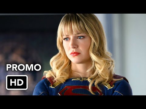 Supergirl 5.11 (Preview)