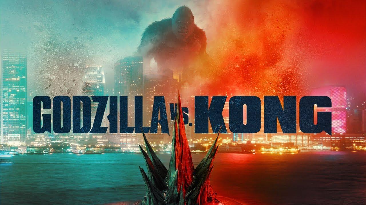 Godzilla vs Kong Stream auf HBO Max - mit VyprVPN möglich 1