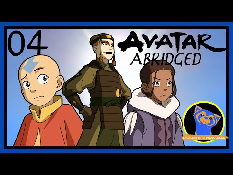 Avatar Abridged: Chapter 4 (ThunderFerretProductions)