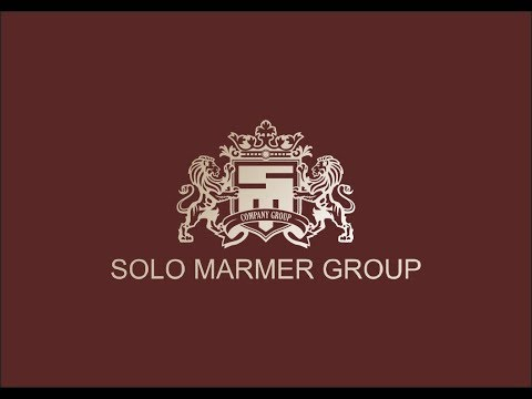 Company Profile Solo Marmer Group