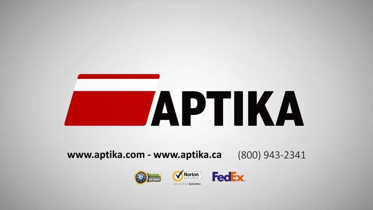 Aptika Announces Launch of its 2020 Corporate Video