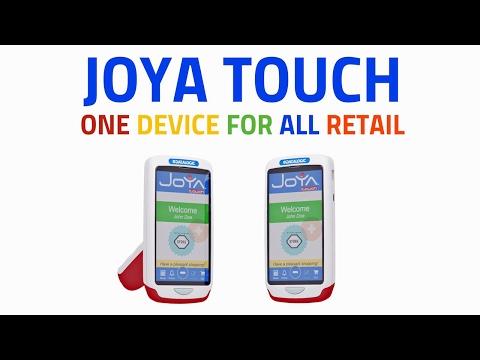 Joya Touch Multicolor