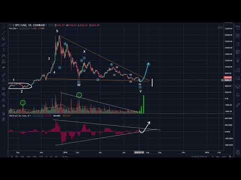 Haejin, Time to Buy Bitcoin?