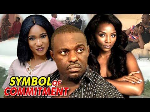 Symbol Of Commitment Season 1  - Genevieve Nnaji 2018 Latest Nigerian Nollywood Movie | Full HD